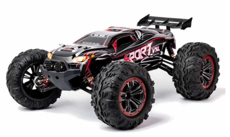 XLF X03A 03 RC Car