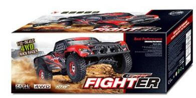 Feiyue fy01 fighter