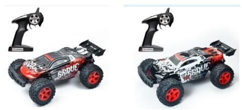 SUBOTECH BG1518 RC Truck Review