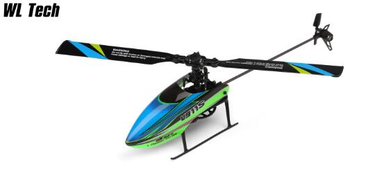 WLTOYS V911S RC Helicopter