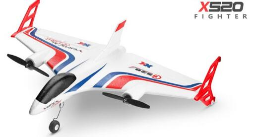 WLTOYS XK X520 Fighter