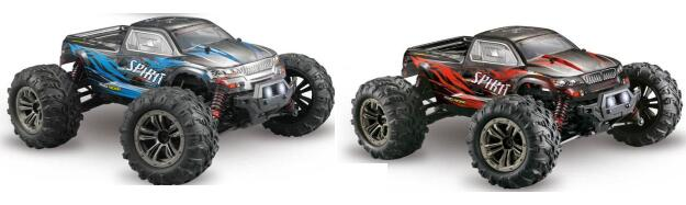 XINLEHONG TOYS 9135 RC Monster Truck