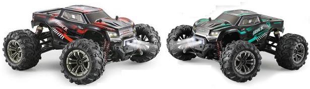 XINLEHONG 9145 RC Monster Truck