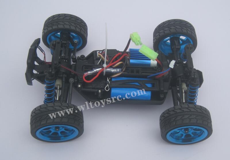 PXTOYS 9302 Upgrade wheels parts