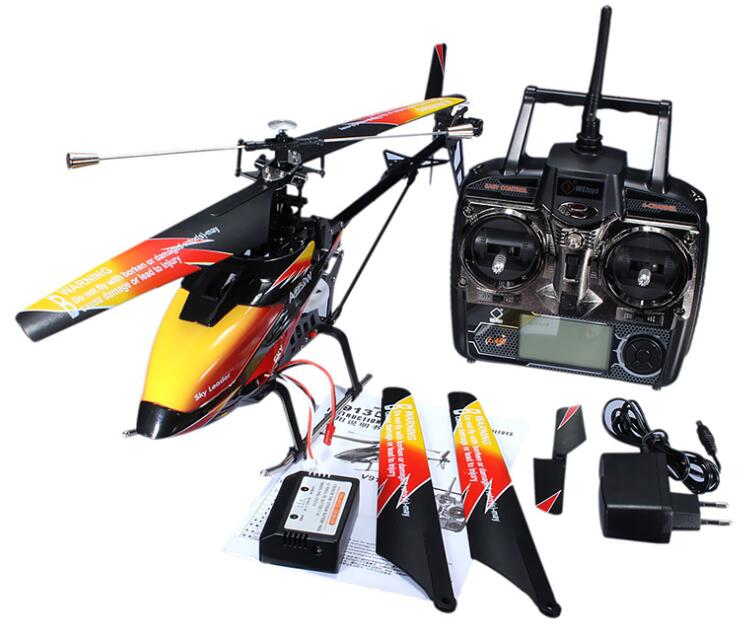 WLTOYS V913 RC Helicopter